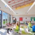 Prairie Hill Elementary Classroom