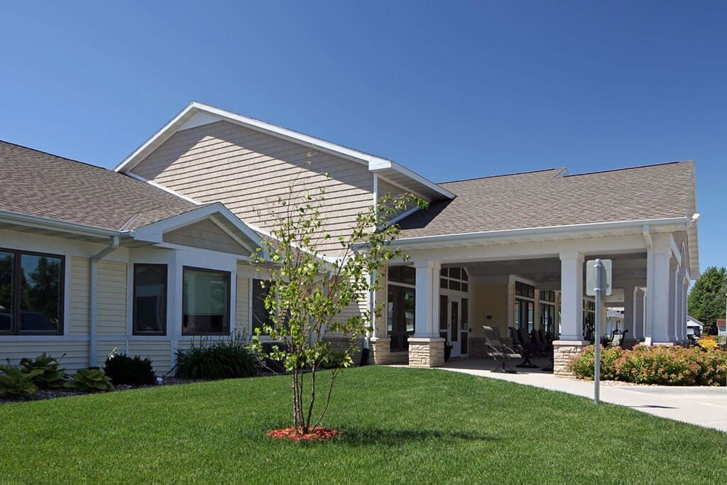 Winding Creek Meadows Assisted Living