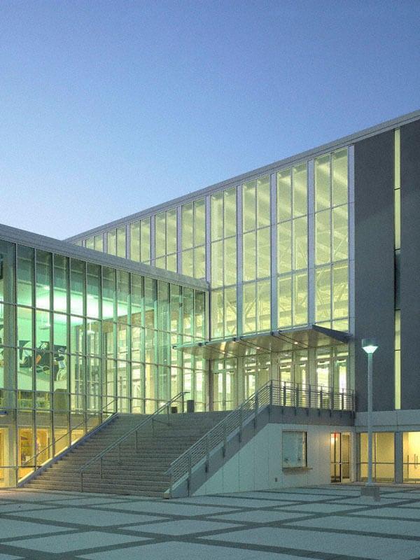 McLeod Center