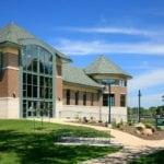 "The ""W"" - Wartburg-Waverly Sports & Wellness Center"
